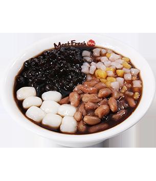 古味燒仙草(冬季限定)